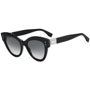 Fendi Damen Sonnenbrille FF 0266 S
