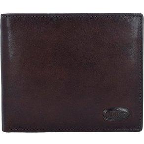 Bric s Monte Rosa Geldbörse RFID Leder 12 5 cm