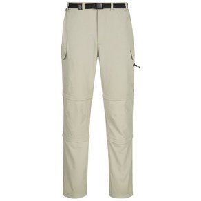 DEPROC Active Outdoorhose KENTVILLE Full Stretch Double Zip-Off