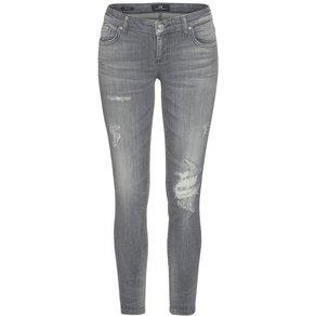 LTB Skinny-fit-Jeans MINA in Cropped-Länge