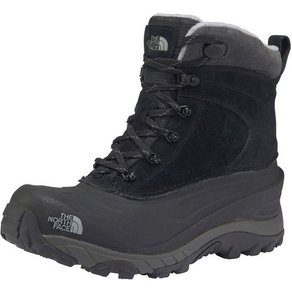 The North Face Men s Chilkat III Wanderschuh