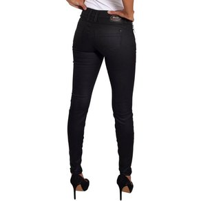 GANG Skinny-fit-Jeans NIKITA Coin-Pocket mit Reissverschluss