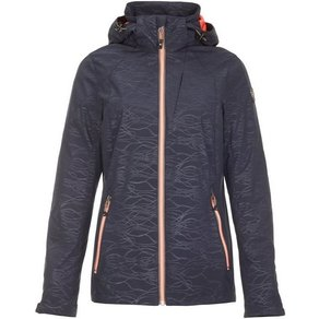 Killtec Softshelljacke Farata Embossed KG