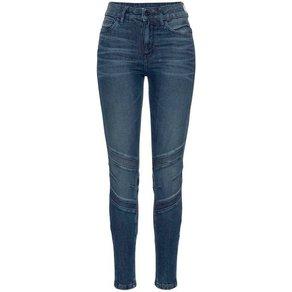 G-Star Raw RAW Skinny-fit-Jeans Motac Deconst 3D High Skinny Wmn