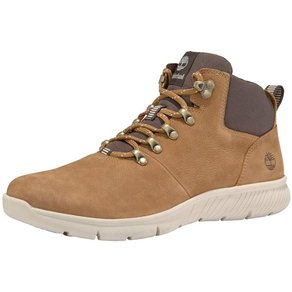 Timberland Boltero Leather Hiker Sneaker