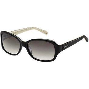 Fossil Damen Sonnenbrille FOS 2005 S