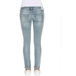 Herrlicher Slim-Fit-Jeans in schönem Design