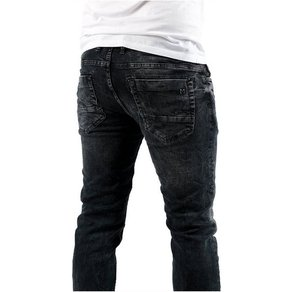 Miracle of Denim Jeanshose im 5-Pocket-Stil