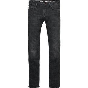 Tommy Hilfiger TOMMY HILFIGER Slim-fit-Jeans CORE BLEECKER SLIM JEANS leicht gwaschen