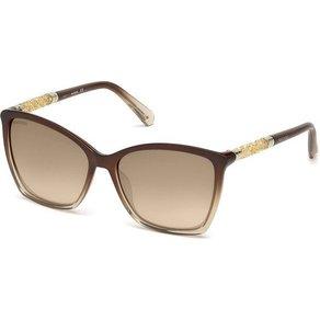 Swarovski Damen Sonnenbrille SK0148