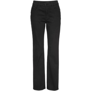 MAC Bequeme Jeans Stella Gerader Beinverlauf