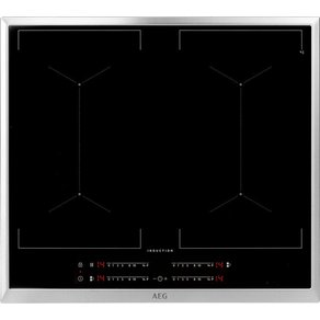 AEG Flex-Induktions-Kochfeld IKE64450XB