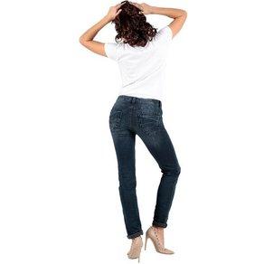 Miracle of Denim Jeanshose im femininen Schnitt