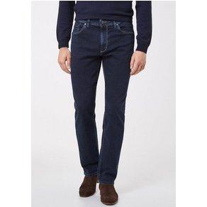 Pionier High Stretch Jeans untersetzte Grösse Konvex THOMAS