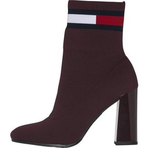 TOMMY JEANS Tommy Jeans Boots SOCK HEELED BOOT