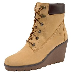 Timberland Paris Height 6in Schnürboots