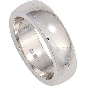 Jobo Silberring 925 Silber