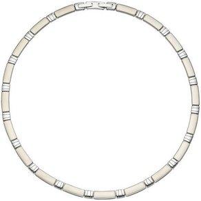 Jobo Collier Edelstahl 47 cm