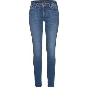 Lee Skinny-fit-Jeans Scarlett im 5-Pocket-Style