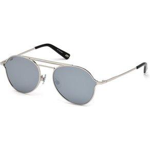 Web Eyewear Herren Sonnenbrille WE0230