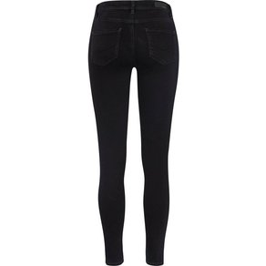 edc by Esprit Jeansjeggings im unifarbenen Design