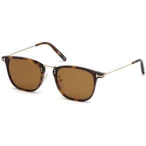 Tom Ford Herren Sonnenbrille FT0672