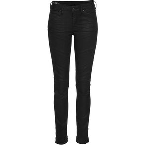 G-Star Raw RAW Skinny-fit-Jeans 5620 Custom Mid Skinny im Biker-Style