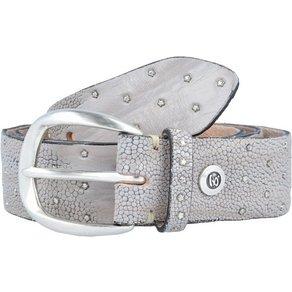 b belt Gürtel Leder 100 cm