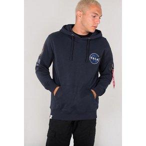 alpha industries Alpha Industries Sweatshirt Apollo 11 Hoody