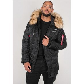 alpha industries Alpha Industries Parka N3B Airborne