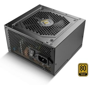 BoostBoxx 600W Power Boost PC-Netzteil 80 Plus Gold Edition