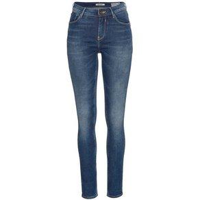 Garcia Slim-fit-Jeans mit Elasthan-Anteil für den perfekten Sitz