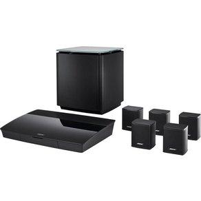 Bose Lifestyle 550 5 1 Heimkinosystem Bluetooth NFC WLAN LAN Ethernet