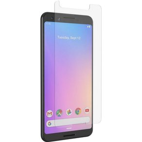 invisibleSHIELD Folie Glass -Screen Pixel 3