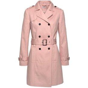 Aniston CASUAL Trenchcoat mit Gürtel zum Regulieren
