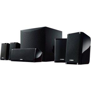 Yamaha YHT-4950 EU Heimkinosystem 200 W Bluetooth WLAN 4K Upscaling 3D-fähig