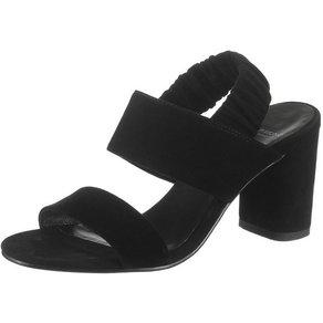 Vagabond Sandalette mit praktischem Gummizug