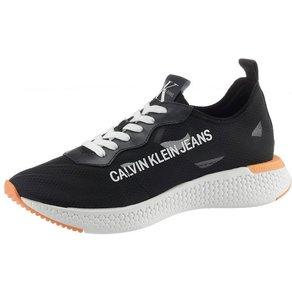 Calvin Klein ALBAN Sneaker mit auffälligem Logoschriftzug