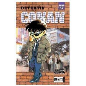 Egmont Detektiv Conan Bd 37