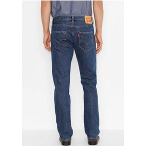 Levi s Straight-Jeans 501