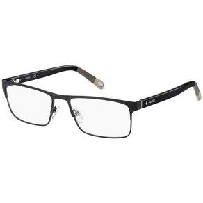 Fossil Herren Brille FOS 6015