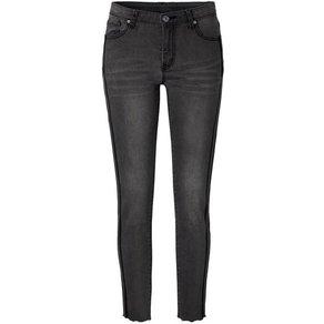 Rockgewitter Jeans mit Wasch-Effekten