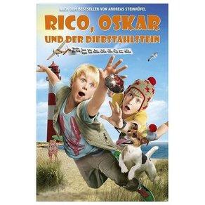 OTTO DVD Rico Oskar und der Diebstahlstein