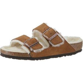 Birkenstock ARIZONA Pantolette in normaler Schuhweite