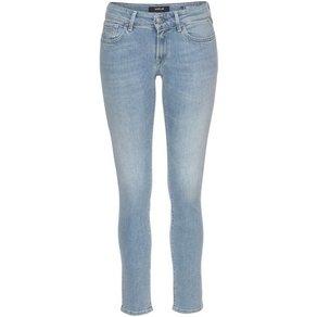 Replay Skinny-fit-Jeans LUZ im klassischen Design