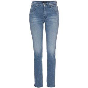 Replay Straight-Jeans JACKSY LASERBLAST mit besonderer Waschung
