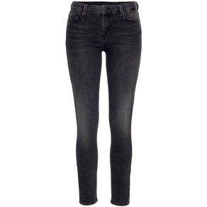 Herrlicher Skinny-fit-Jeans SUPER SLIM Normal Waist Powerstretch
