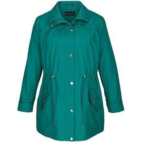 m collection Jacke mit Tunnelzug an der Taille zum variieren Weite