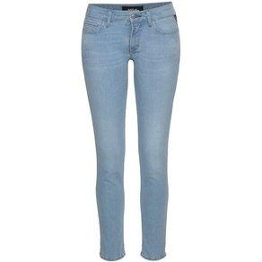 Replay Skinny-fit-Jeans LUZ mit modischer Waschung