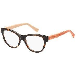 Max Co Damen Brille MAX CO 336